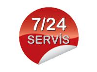 7 gün 24 saat kombi servisi